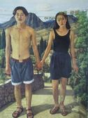 【書寶二手書T7/收藏_QIQ】朵雲軒2011春季藝術品拍賣會_當代藝術和油畫雕塑專場