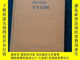 二手書博民逛書店SPEECHES罕見OF PRESIDENT V.V.GIRIY443654 外文· 外文 出版1974