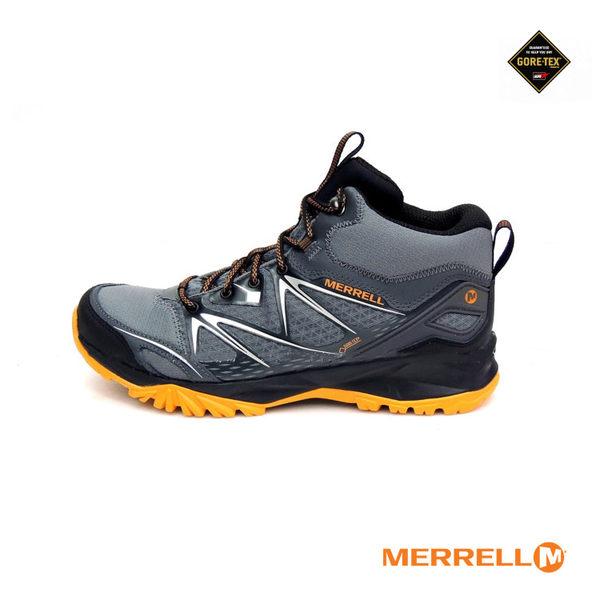 MERRELL CAPRA BOLT MID Gore-tex ML35981疾速健行鞋(男款)/城市綠洲(戶外、健行、登山、美國)