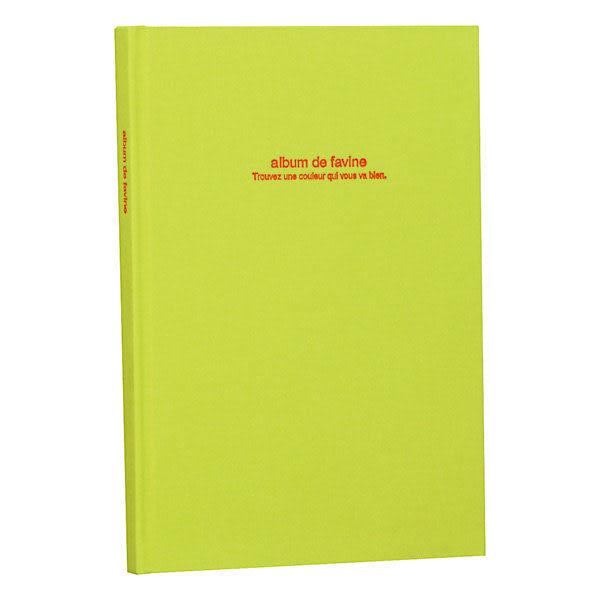 【筆坊】NCL 百年簡約B5布面黑內頁自黏黏貼相本相簿 (B5B-141)