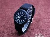 小男孩防水帆布手錶韓國版石英中兒童錶小學生數字腕錶男童潮腕錶『夢娜麗莎』
