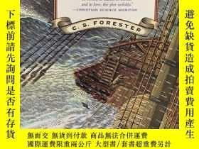 """二手書博民逛書店hornblower罕見and the""""hotspur""""Y365515 forester Black bay"""