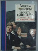 ~書寶 書T2 /歷史_ZCK ~American Heritage_Vol 16_Decades of Cold War