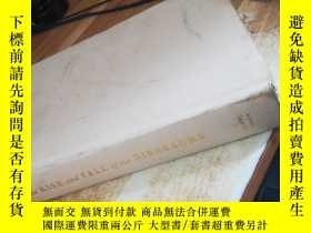 二手書博民逛書店The罕見Rise and Fall of the Dinosa
