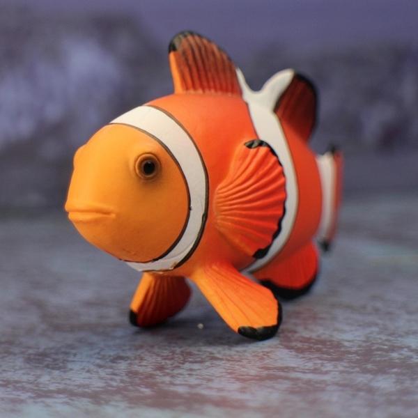 《MOJO FUN動物模型》動物星球頻道獨家授權 - 小丑魚