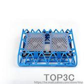 筆記本散熱器15.6寸電腦散熱底座墊風扇igo「Top3c」