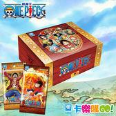【卡樂購】航海王 One piece - 珍藏卡 珍藏盒25包入