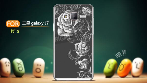 ♥ 俏魔女美人館 ♥  Samsung Galaxy J7-軟殼 手機殼 手機套 保護殼 保護套 {21646008}
