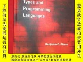 二手書博民逛書店Types罕見and Programming Languages