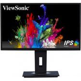 全新 優派ViewSonic VG2448 24型 FHD 窄邊框IPS寬螢幕