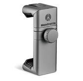 24期零利率 Manfrotto MTWISTGRIP TwistGrip 鋁合金萬用手機夾