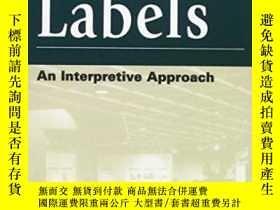 二手書博民逛書店Exhibit罕見Labels-展品標簽Y436638 Beverly Serrell Altamira Pr