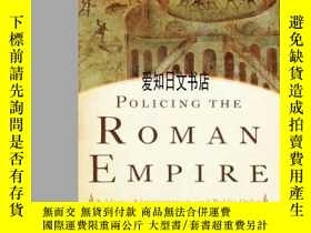 二手書博民逛書店【罕見】Policing The Roman Empire: S