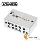 Dunlop M238 效果器專用電源供應器 附原廠變壓器10條電源連接線可供10台效果器【M-238】