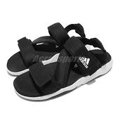 adidas 涼鞋 Terrex Sumra 黑 白 男鞋 戶外 登山 涼拖鞋 運動涼鞋 【ACS】 FV0834
