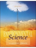 二手書博民逛書店 《Connecting Math: Connections in Environmental Science S/C》 R2Y ISBN:0071189416│Mayer