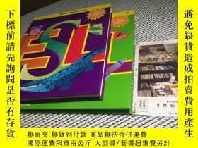 二手書博民逛書店2本合售:SCOTT罕見FORESMAN - ESL 1 + 2 : Accelerating English L