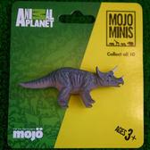 【MOJO FUN 動物模型】動物星球頻道獨家授權 - 迷你三角龍 387415