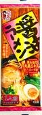 【東勝】日本限定版!! ITSUKI日本百年老店 魚介醬油拉麵