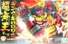 組裝模型 KERO-PLA 王者GIRORO機器人 超海王模式 海賊王Keroro軍曹特別訓練 TOYeGO 玩具e哥