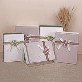 創意禮品盒 生日禮物包裝盒子 大號送禮禮物盒子 伴手禮盒回禮盒【快速出貨八折優惠】