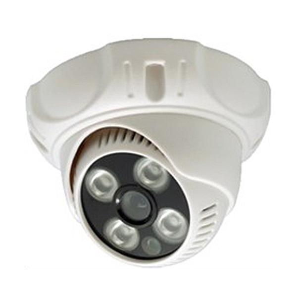 【SAMPO聲寶】SONY 1080P塑膠海螺6mm鏡頭 紅外線攝影機VK-XC5509HS-B@四保科技