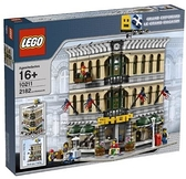 LEGO Creator Grand Department 10211