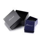時尚精美精緻飾品盒-戒指耳環專用