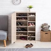 波亞單門收納鞋櫃