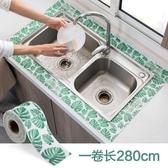 自粘水槽防水貼廚房吸濕貼衛生間水池臺面吸水貼紙【聚寶屋】
