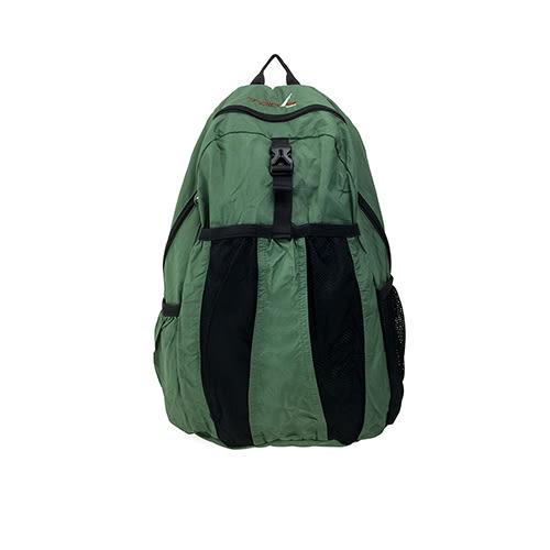 LIKA夢 TOOLS圖爾 繽紛色彩 運動型無重力太空包、後背包、旅行包 日本綠