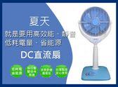 【藍普諾】14吋DC直流冷風循環箱立扇 靜音 低耗電量 箱扇 循環扇 電風扇 DC扇 涼風扇 FR-1489DC