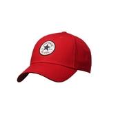 CONVERSE-紅色棒球帽-NO.10008476-A03