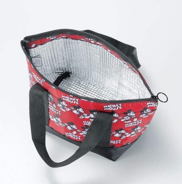 日本米奇保溫/保冷袋-小