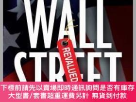 二手書博民逛書店預訂Wall罕見Street Revalued - Imperfect Markets And Inept Cen