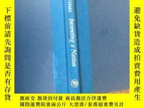 二手書博民逛書店Inventing罕見a Nation:Washington,A