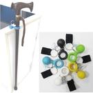 拐杖吊掛粒-銀髮族適用,雨傘也可用 拐杖...