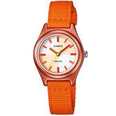 CASIO 卡西歐 兒童 防水 學生 手錶 (LTR-16B-4E2) /26mm