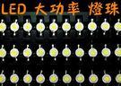 LED  1W 新世紀燈珠  38mil...