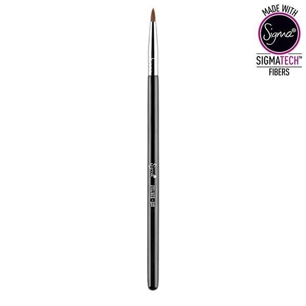 Sigma E05 EYE LINER BRUSH 【愛來客】美國Sigma官方授權經銷商 化妝刷 眼線刷 眼線膏刷