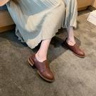 手工真皮女鞋34~40 2020新款牛皮...