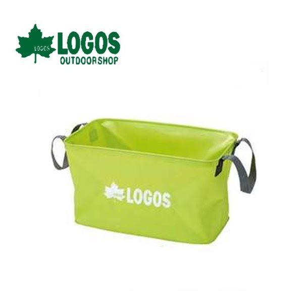 【LOGOS 日本 水長流防水提袋CI50】88230140/水桶/保冰袋/蓄水袋