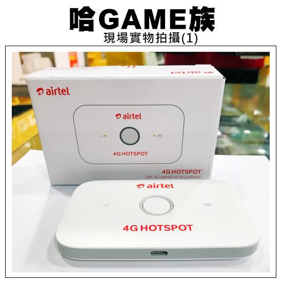 [哈GAME族]免運費●輕巧好攜帶●HUAWEI 華為 E5573Cs-609 4G LTE 行動網路 WiFi分享器 E5573S