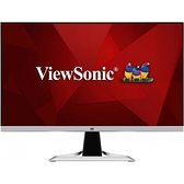 ViewSonic 優派 VX2481-MH 24型 IPS 超薄 無邊框 美型螢幕 FHD FreeSync 1ms 雙喇叭