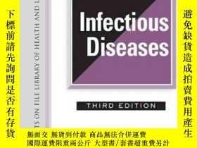 二手書博民逛書店The罕見Encyclopedia of Infectious Diseases-傳染病百科全書Y361738