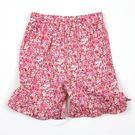 100%純棉材質 台灣製造好放心彈性鬆緊帶褲腰設計 好穿易脫抓皺褲腳剪裁 甜美可愛易搭配