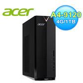 【acer 宏碁】Aspire XC-330 AMD 雙核 Win10 電腦 【限量送小鋼炮藍芽喇叭】