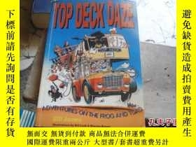 二手書博民逛書店TOP罕見DECK DAZEY25254 Bill James比