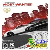 [美國直購 ShopUSA] (pc版極品飛車:最高通緝_ BB2)Need for Speed: Most Wanted  _BB2 $1051
