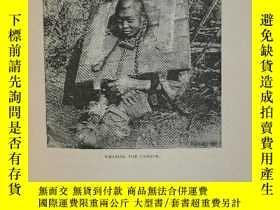 二手書博民逛書店1884年罕見Pagoda Shadows: Studies f